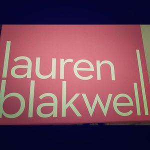 Shoes - Lauren Blackwell dress shoes